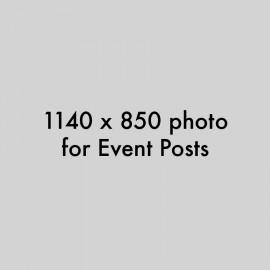 Event Post #2