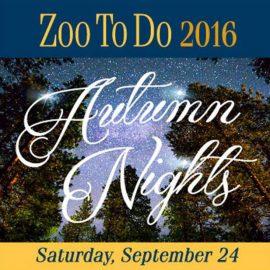 Zoo-to-Do 2016
